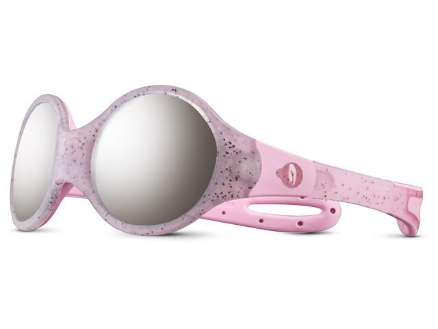 Julbo Loop M Spectron 4 Sunglasses Infant pink